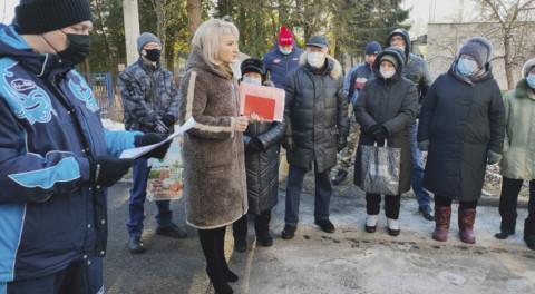 Задвоение платежей в Солнечногорске