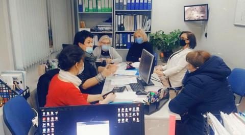 Встреча с руководством МосОблЕИРЦ в Ивантеевке по вопросу начислений оплаты за отопление
