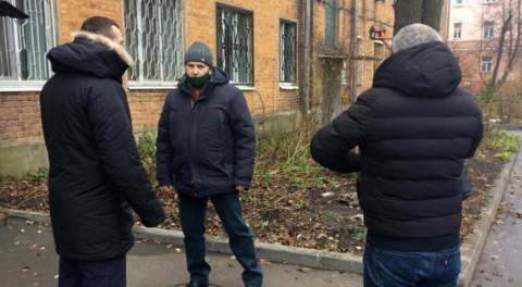 Общественный контроль работы УК в Серпухове