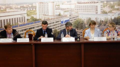 Взаимодействие между общественниками и властью в Жуковском