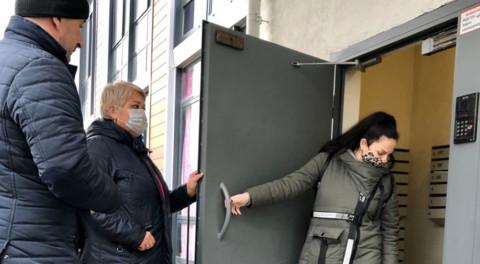 Общественный контроль в Лосино-Петровском