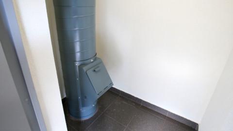 В России предложили заварить все мусоропроводы в многоквартирных домах