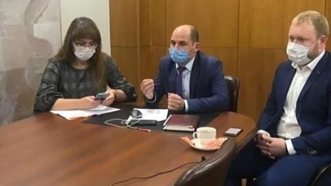 """Форум """"Управдом"""" онлайн в Подольске"""