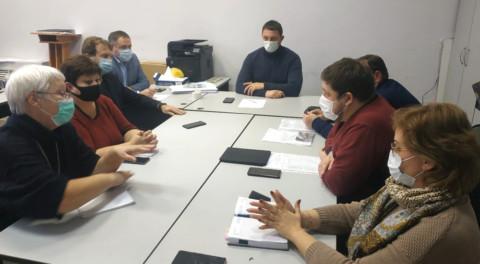 Вопросы о работе временной управляющей организации в Шатуре