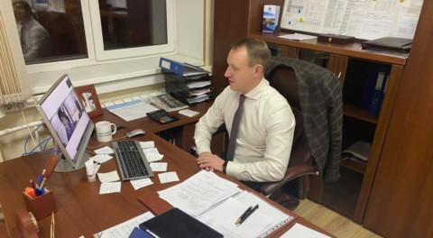 Первый онлайн-форум «Управдом» в Жуковском