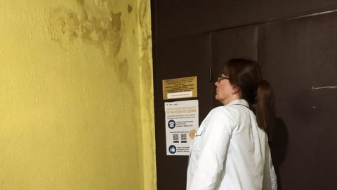 Перенос офиса МосОблЕИРЦ в Подольске