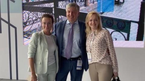 В Нижнем Новгороде стартовал VII Всероссийский съезд региональных операторов капремонта