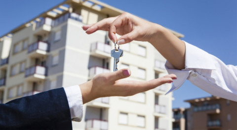 Россияне смогут получить вычет из НДФЛ на покупку жилья в упрощенном порядке