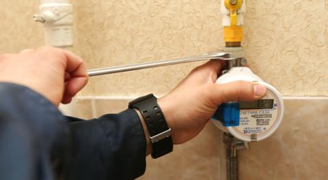 Как проверить, что прибор учета газа пригоден к применению?