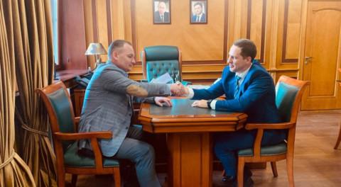 Проблемы и решения. Встреча с Главой Красногорска
