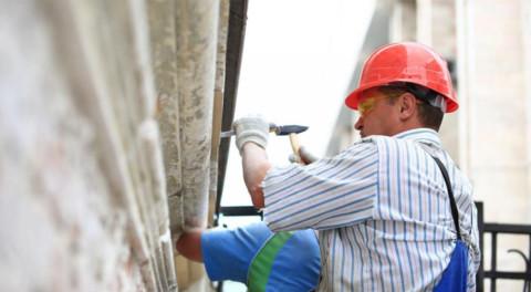 Капитальный ремонт в малоквартирных домах