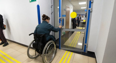 Введены новые требования к обеспечению доступной среды для всех маломобильных групп населения