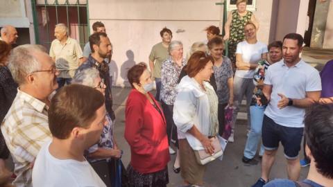 Недобросовестные УК в Красногорске