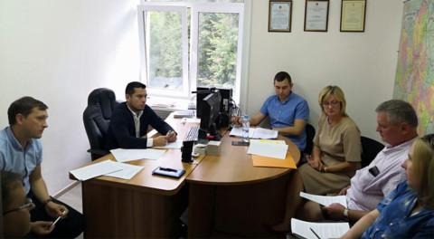 Отсутствие диалога с УК. Встреча в Мытищах