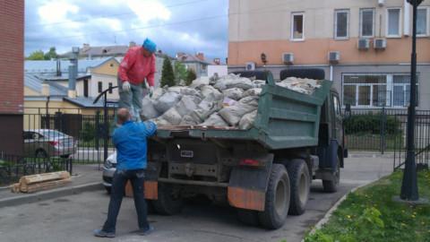 Кто может вывозить строительные отходы?