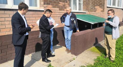 В Мытищах продолжаются проверки готовности домов к отопительному сезону