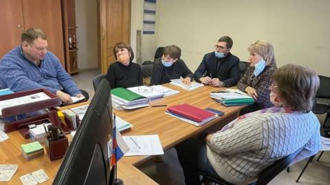 Прямой диалог в Солнечногорске